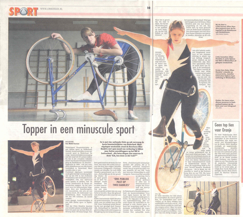 """sport""""(Dagblad de Limburger/Limburgs Dagblad, 12 november 2007 ...: popcorntimeforandroid.com/manual/dagblad-de-limburger-limburgs-dagblad"""